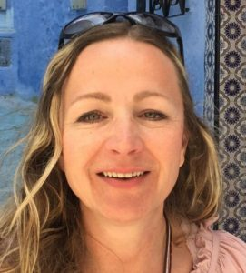 Gésina Meindertsma - doTERRA Wellness Consulente – AromaTouch Therapeut