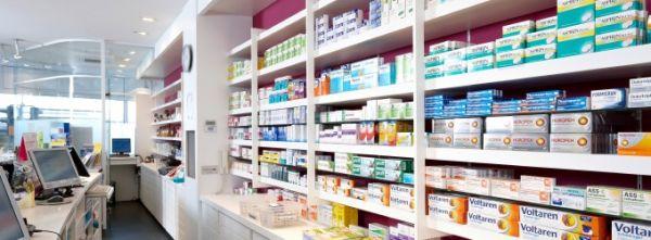 chemische medicijnen