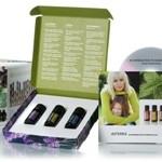 introductiekit - dōTERRA productpakketten - Enjoil