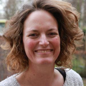 Kirsten van Lierop
