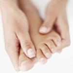 voeten - dōTERRA essentiële oliën - Enjoil