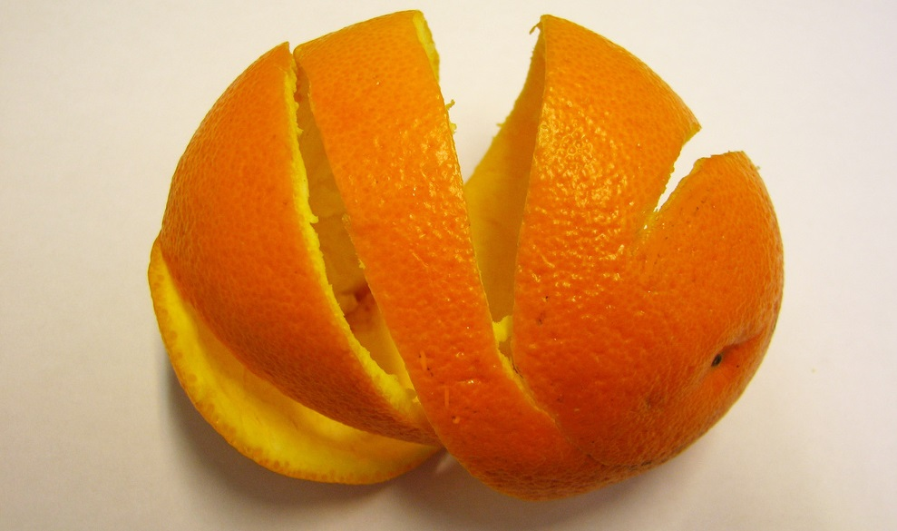 wilde orange